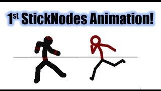 first stick nodes animation update 2016