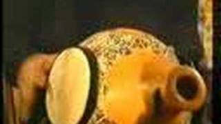 Udu (Igbo), Bata (Yoruba) Udu-Igbah plays like Tabla