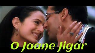 O Jaane Jigar Full Song | Yeh Hai Jalwa | Bollywood Romantic Song