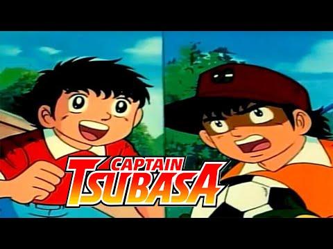 Captain Tsubasa 2 - Path Of Victory Flag Hack (Manga Hack)
