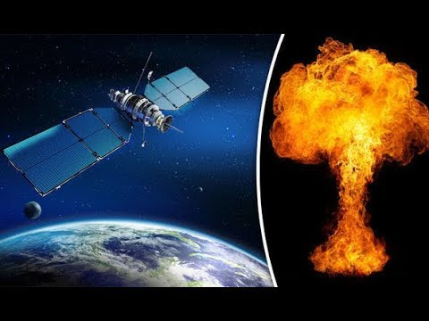 China Space Station Falling To Earth // WORLD INFORMATION