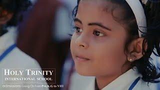 Holy Trinity International School | Anthem Version | MARIA PRAVIN | SHIJU NS | AKHIL MS