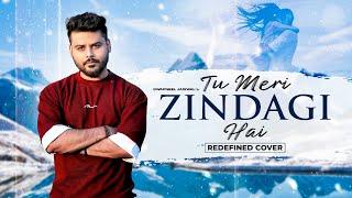 Tu Meri Zindagi Hai (Pehli Mohabbat Ka Ehsaas Hai Tu) - New Version | Swapneel Jaiswal | Aashiqui