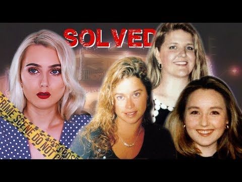 The Claremont Serial Killer (Part 1) | Three Girls Go Missing. SOLVED?!