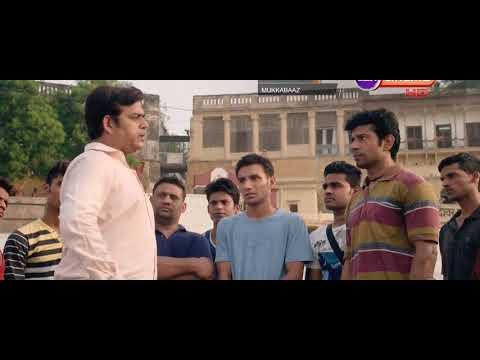 Paintra - full video song | Mukkabaaz |...