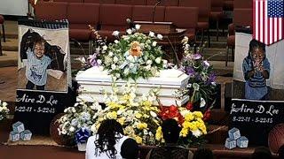 Мать убила малыша, качая его на качелях двое суток(, 2015-07-02T07:52:53.000Z)