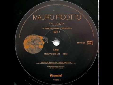 Mauro picotto pulsar megavoices mix
