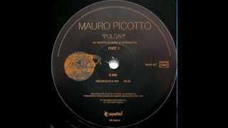 Mauro Picotto - Pulsar (Megavoices Mix) [Overdance! 1999]
