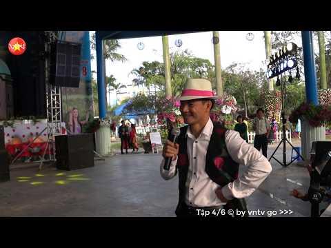 Phim Hài Xuân Bắc tập 4 Nụ hôn Hoa hồng (10:04 )