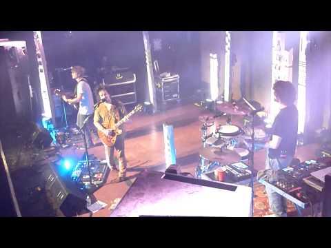 Milky Chance - Stolen Dance   Charleston, SC - 5/5/15