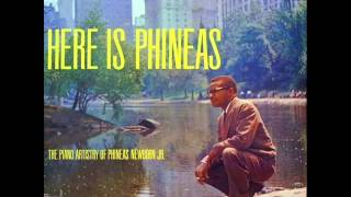 Phineas Newborn, Jr. Quartet - Afternoon in Paris