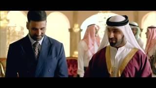 Airlift movie | Akshay Kumar | Sameer Ali Khan | (2016) hd