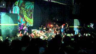 Kid Dynamite - FEST 10 - Never Met The Gooch