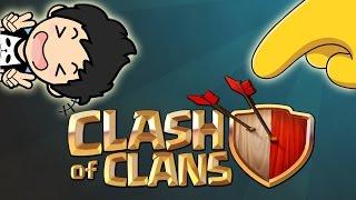 FARMING & SPECIAL ANGRIFFE || CLASH OF CLANS || Twitch Stream 11.02. Teil 3 [Deutsch/German HD]