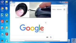 Как увеличить-уменьшить масштаб страницы в Google Chrome