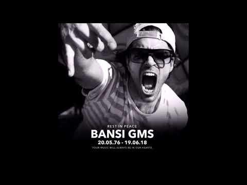 Bansi GMS R.I.P 1976-2018 (Tribute set )