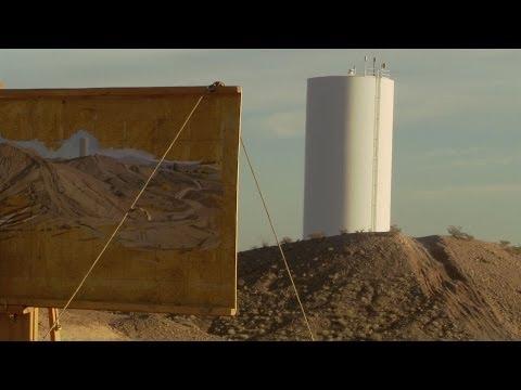 "Rackstraw Downes: Texas Hills | Art21 ""Extended Play"""