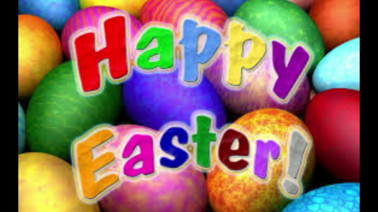Happy Easter Wishesgreetingshappy Easter E Cardwallpapers Happy