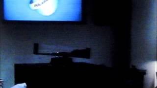 Polaris Video Intro