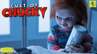 Cult of Chucky (2017) Commentary
