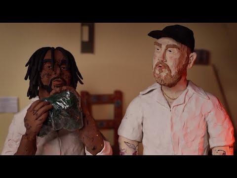 03 Greedo & Kenny Beats - Disco Shit (ft. Freddie Gibbs)