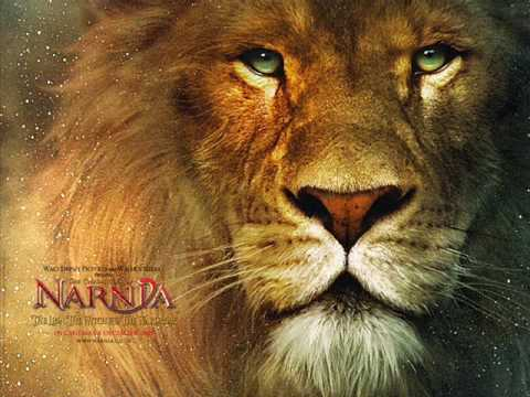 The best soundtrack (10) - The Chronicles of Narnia: The Lion, the Witch and the Wardrobe