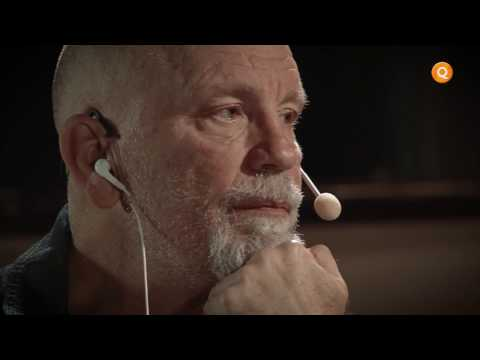 Entrevista a John Malkovich #DestacadosAcequia