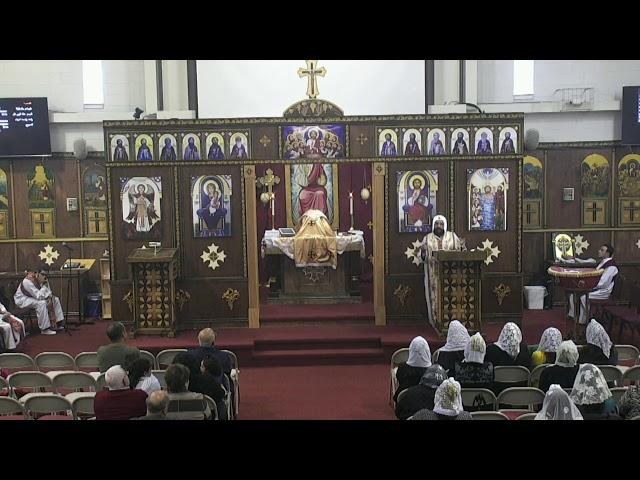 Sermon - October 14, 2018