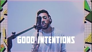 Disclosure ft. Miguel - Good Intentions Cover | Pooks