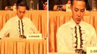 Video SEUNGRI'S ACCIDENT AND GD'S DEPRESSION download MP3, 3GP, MP4, WEBM, AVI, FLV Juni 2018