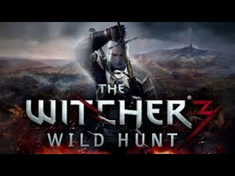 The Witcher 3 Wild Hunt - Part 3 Witch way to go