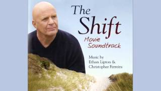 The Shift Soundtrack-The Source- Christopher Ferreira