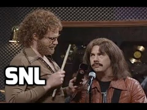 """True Story of Saturday Night Live's """"Cowbell"""" Skit, Blue Oyster's """"Don't Fear the Reaper"""""""