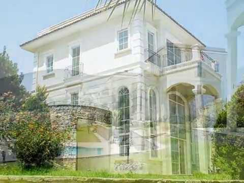 Villa for sale in Istanbul Turkey price from 1.260.000 USD.