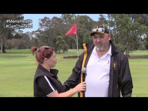 Noel Yarram Memorial Golf Day
