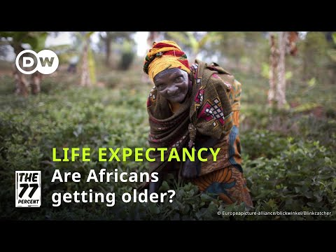 Debunked: Life Expectancy in Africa