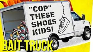 Cops Criticized for Baiting Theft ft. Silent Mike & Gina Darling