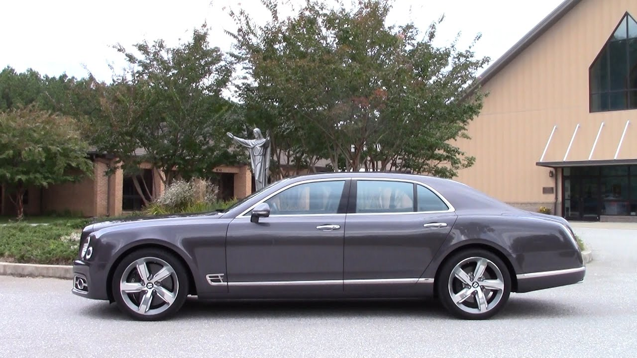 2018 bentley mulsanne speed. contemporary 2018 with 2018 bentley mulsanne speed w