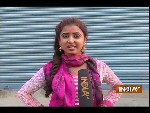 Saas Bahu Aur Suspense: Watch Special Holi Twist in Krishnadasi