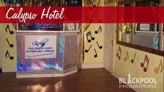 CALYPSO HOTEL OVERVIEW  VIDEO