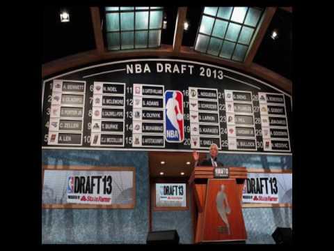 2013 NBA Draft - Bill Simmons & Chad Ford - YouTube