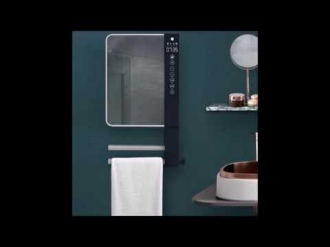 radialight-windy-small-electric-bathroom-fan-heater-+-towel-rail.-the-best-warmth-&-comfort