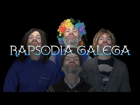 Rapsodia Galega