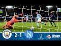 Manchester City x Napoli AO VIVO Online - Liga dos Campeões