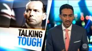 Waleed Aly methodically slams government's 'flawed' ice policy