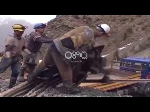 Ora News - Bulqizë, vdes minatori 30 vjeç, e zë poshtë masivi i gurëve