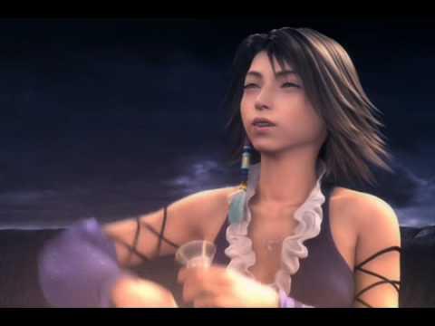Final Fantasy X-2 - 1000 no Kotoba