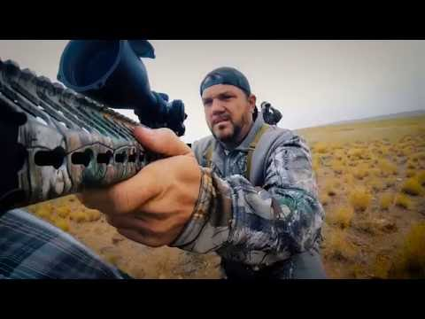 Addicted to the Outdoors - New Mexico Antelope - Outdoor Channel