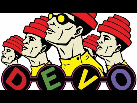 DEVO - Music and Concept Explained by Mark Mothersbaugh