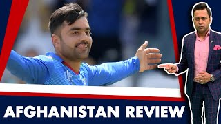 #CWC19: AFGHANISTAN Review: They need more games?   #AakashVani